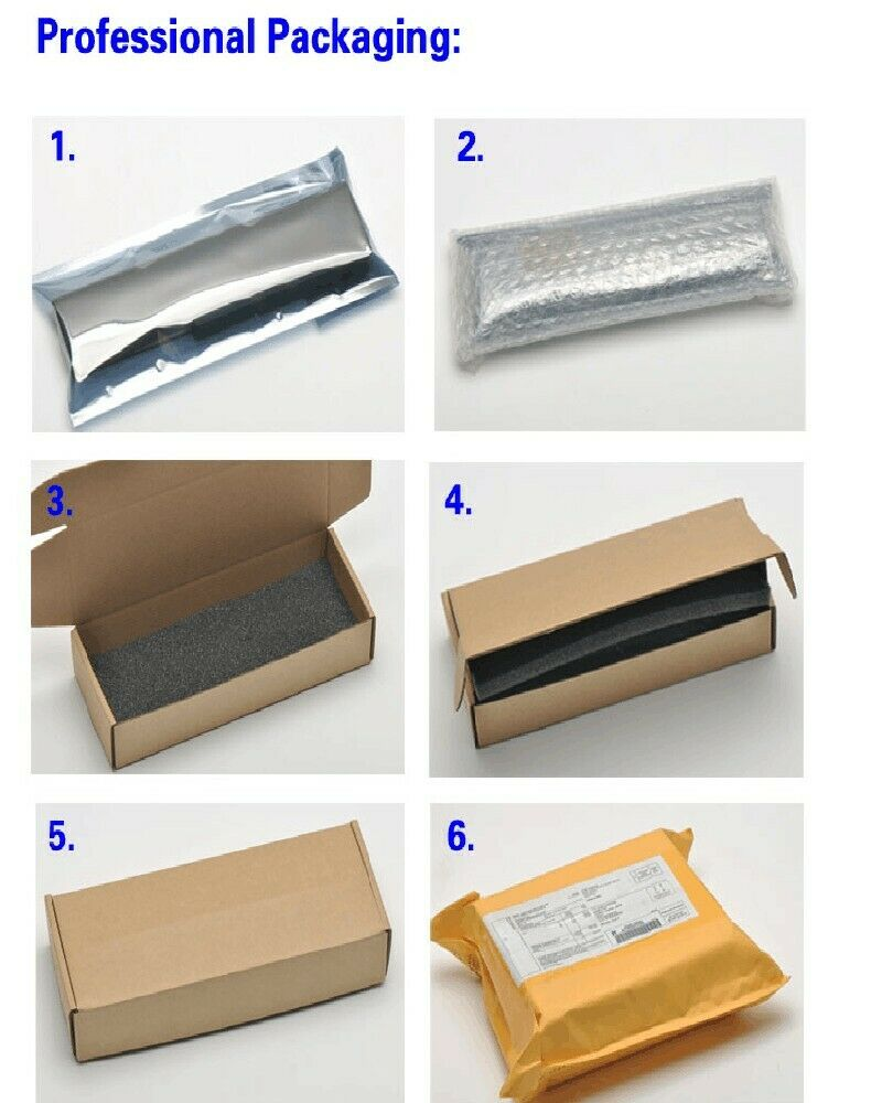 97Wh 6GTPY Laptop Battery Compatible With XPS 15-9560 15-9550 15-9570 5510 5520 - $45.88