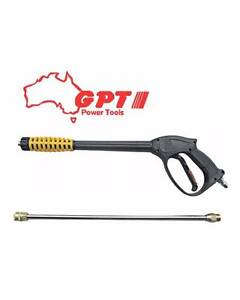 NEW GPT 4000 PSI HIGH PRESSURE WASHER GUN LANCE WAND WATER | NEW Avondale Heights Moonee Valley Preview