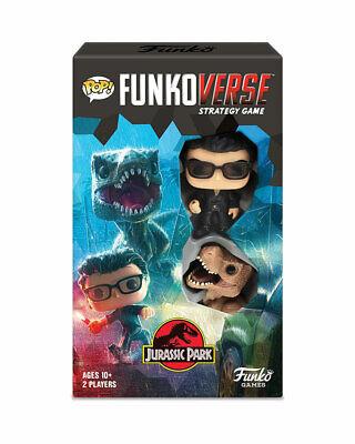 POP! Funkoverse: Jurassic Park