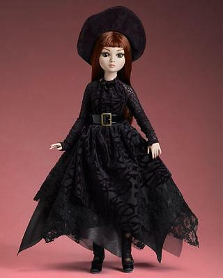 """16"""" Tonner~Ellowyne Wilde~Magical Mystery Tour Dressed Doll~LE 250~New~NRFB"""