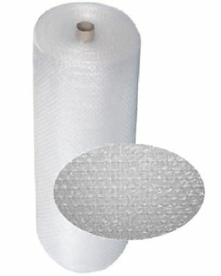 1 Roll Of Small Bubble Wrap Size 1500mm x 100m Protective Cushioning Packaging