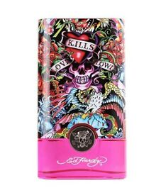 Ed Hardy for Hearts and Daggers Women Eau de Parfum 100ml