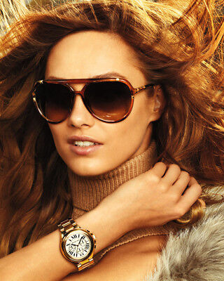 Michael Kors Women's Camille Chronograph Watch MK5635