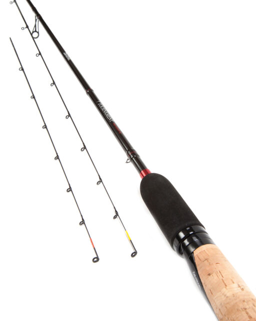 Daiwa NEW Match Fishing Tournament Pro 11ft Quiver Feeder Rod 2017 172999