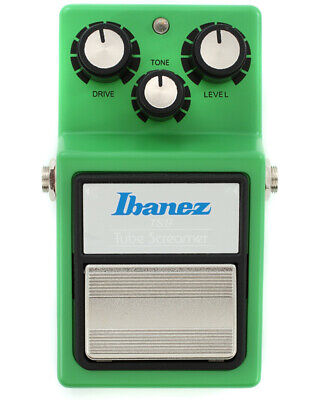 Ibanez TS9 Distortion Guitar Effect Pedal for sale  Shipping to Canada