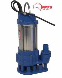 NEW 1HP SUBMERSIBLE PUMP WQD6-16-0.75/0.75F | NEW Jacana Hume Area Preview