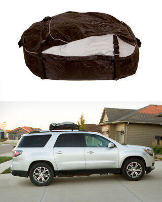 Car Rooftop Cargo Carriers (ABN Vehicle Roof Cargo Carrier Roof Bag – Car Luggage Rooftop Cargo Carrier )
