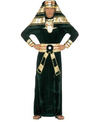 Faschingskostüme Männer Pharao Ägyptische Verkleidung Egizio PS - Ägyptischer Pharao Kostüm Männer