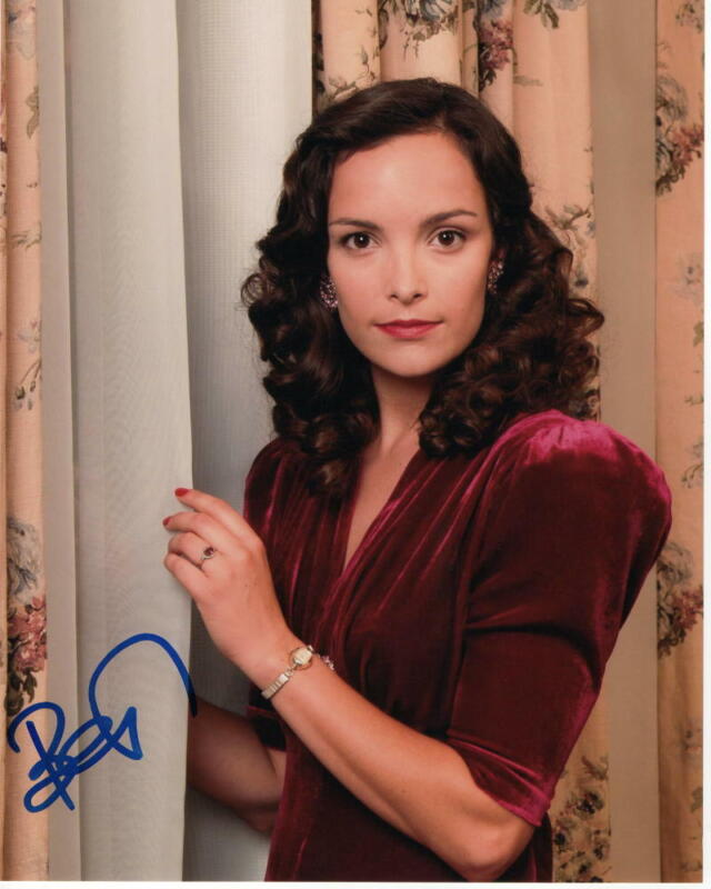 JODI BALFOUR SIGNED AUTOGRAPH 8X10 PHOTO - SEXY, TRUE DETECTIVE, FOR ALL MANKIND