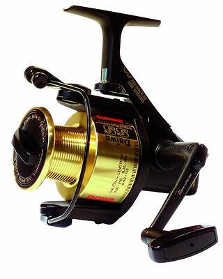Daiwa Ss2600 Whisker Coarse/Carp Specialist Fishing Reel - SS2600