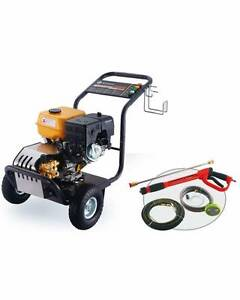 13HP HIGH PRESSURE WASHER , WATER CLEANER-BEST QUALITY Pascoe Vale Moreland Area Preview