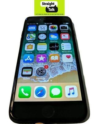 Refurbished iPhone 7 32GB -for Straight Talk 4G LTE  ATT Towers No Contract
