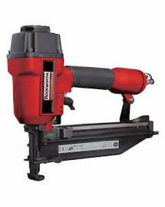 ROCKWORTH PNEUMATIC HEAVY DUTY T NAILER | ONLY SALE Oak Park Moreland Area Preview