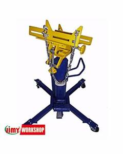 0.5 TON 2-STAGE TRANSMISSION JACK Broadmeadows Hume Area Preview