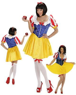 Karnevalskostüm Frau Prinzessin Märchen Schneeweiß Ps - Schnee Weisse Frau Kostüme