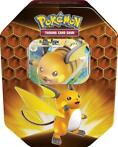 Pokemon - Hidden Fates Tin Raichu | Pokémon - Pokemon