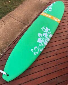 Surf tech surfboard 8 ft