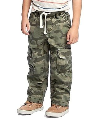 Clearance Sale Old Navy School Pull-On Cargo Pants for Toddler Boys! (Boys Pants Clearance)