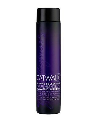 (CATWALK VOLUME COLLECTION YOUR HIGHNESS ELEVATING SHAMPOO BY TIGI 10.14 OZ )
