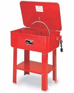 20 GALLON PARTS WASHER - smart tool Mickleham Hume Area Preview