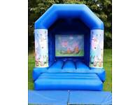 10x12ft commercial bouncy castle