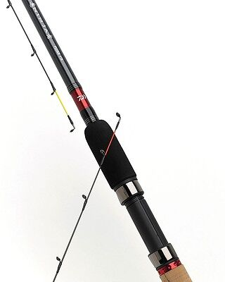 Daiwa NEW Coarse Fishing Ninja Match 10ft Feeder Rod 204628