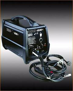 UNIMIG 180 GAS/GASLESS WELDER - SALE BRAND Mickleham Hume Area Preview