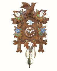 Black Forest Clock  TU 71 PQ NEW