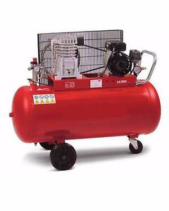 3.0HP 100 L AIR COMPRESSOR | NEW Jacana Hume Area Preview