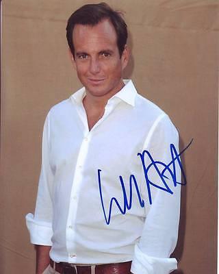 Will Arnett Signed Photo W  Hologram Coa