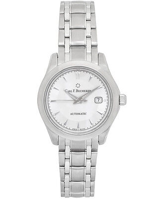 Carl F. Bucherer Patravi Autodate Ladies Watch - 00.10911.08.13.21, MSRP: $4,200