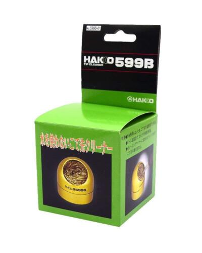 Hakko 599B-01 Soldering Tip Cleaner Wire type from JAPAN NEW
