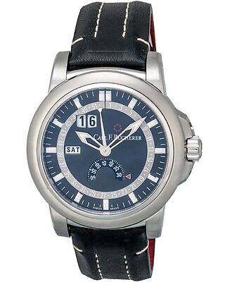Carl F. Bucherer Patravi Calendar Men's Watch -  00.10629.08.33.02