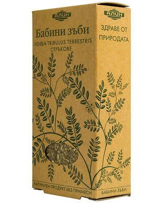 Alin Tea -Tribulus Terrestris Stalk- 100% Natural Product Health from Nature 30g