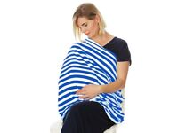 BRAND NEW UNWANTED NURSING COVER
