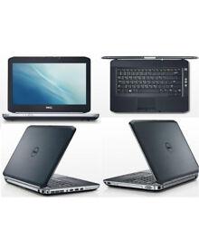 DELL E5420 Laptop 2nd gen i5 8GB RAM 1TB HD