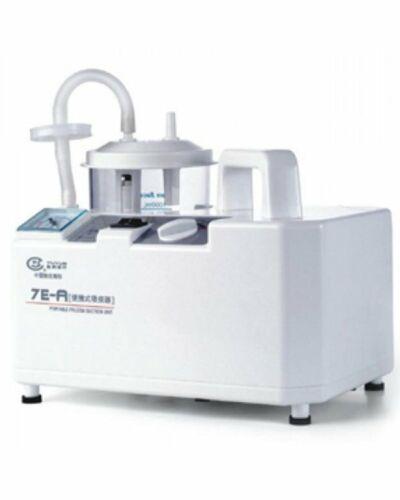 OTICA IN 7E-A Portable Phlegm Suction Machine