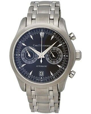 Carl F. Bucherer Manero CentralChrono Men's Watch -  00.10910.08.33.21