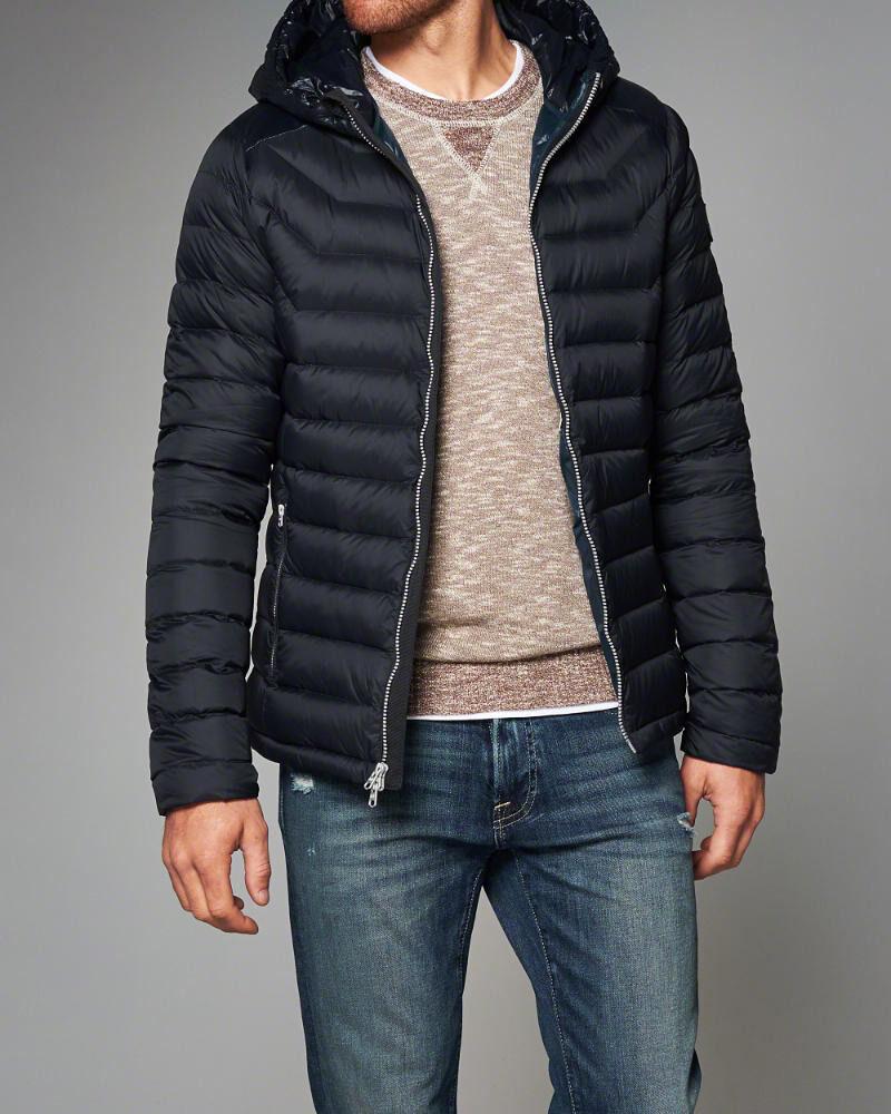 Mens jacket gumtree - Abercrombie Fitch Half Price Not Nike Armani Ralph Lauren Lacoste Men Jackets