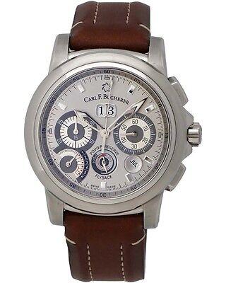 Carl F. Bucherer Patravi ChronoGrade Annual Calendar Men's Watch - $10,900