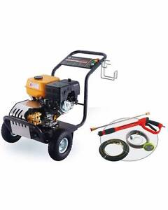 13HP HIGH PRESSURE WASHER , WATER CLEANER-SUPER DEAL Fairfield Darebin Area Preview