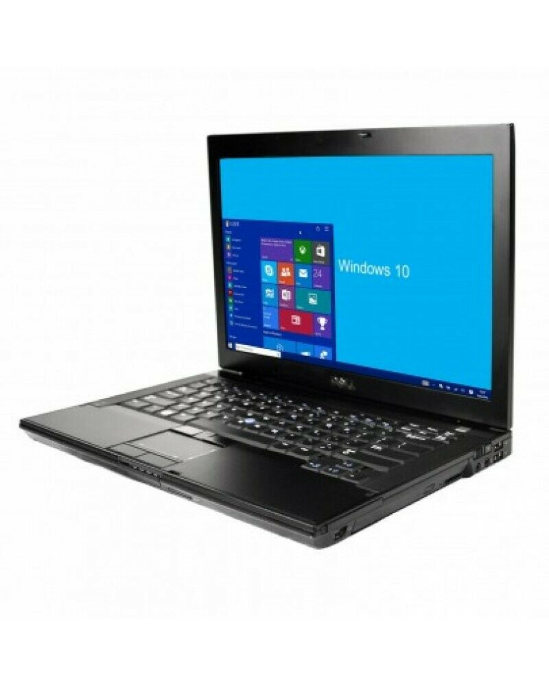Laptop Windows - Windows 10 Laptop Dual Core 4GB Ram 250GB Hard Drive Wi-Fi Warranty