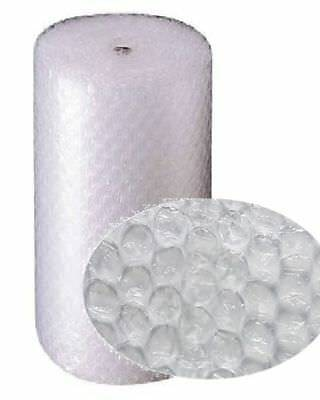 3 Rolls Of Large Bubble Wrap Size 1200mm x 50m Protective Cushioning Packaging