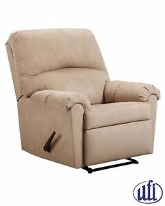 Taupe Recliner!