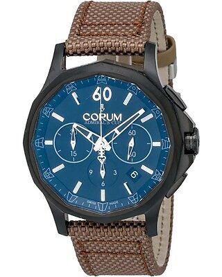 Corum Admirals Cup Legend 42 Chronograph Men's Watch -  984.103.98/0612 AN13