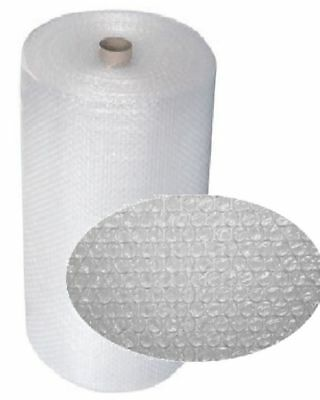 1 Roll Of Small Bubble Wrap Size 1200mm x 100m Protective Cushioning Packaging