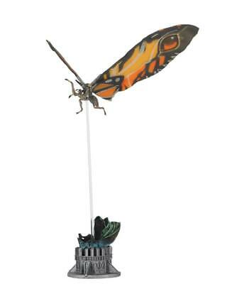 VORBESTELLUNG 08/2019 Godzilla King of the Monsters Figur Mothra 2019