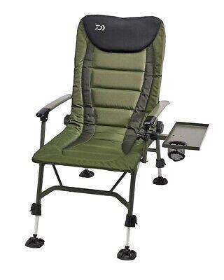 DAIWA Infinity Specialist Chair ISPC1 RRP£115.00