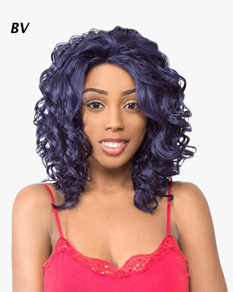 RL-JULIE By R B Collection Ruman Human Lace Front Wig - $47.00