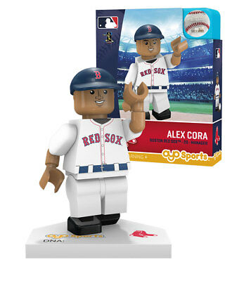 ALEX CORA #20 BOSTON RED SOX OYO MINIFIGURE BRAND NEW